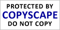 Protected by Copyscape Plagiarism Checking Tool