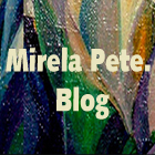 mirela pete blog