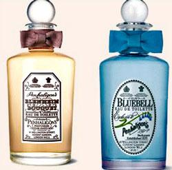 Penhaligons-Bluebell, parfumul Prinţesei Diana de Wales