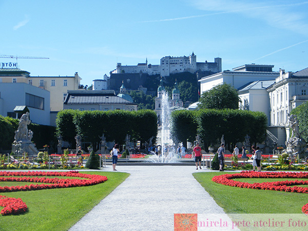 Salzburg-Castelul-Mirabell