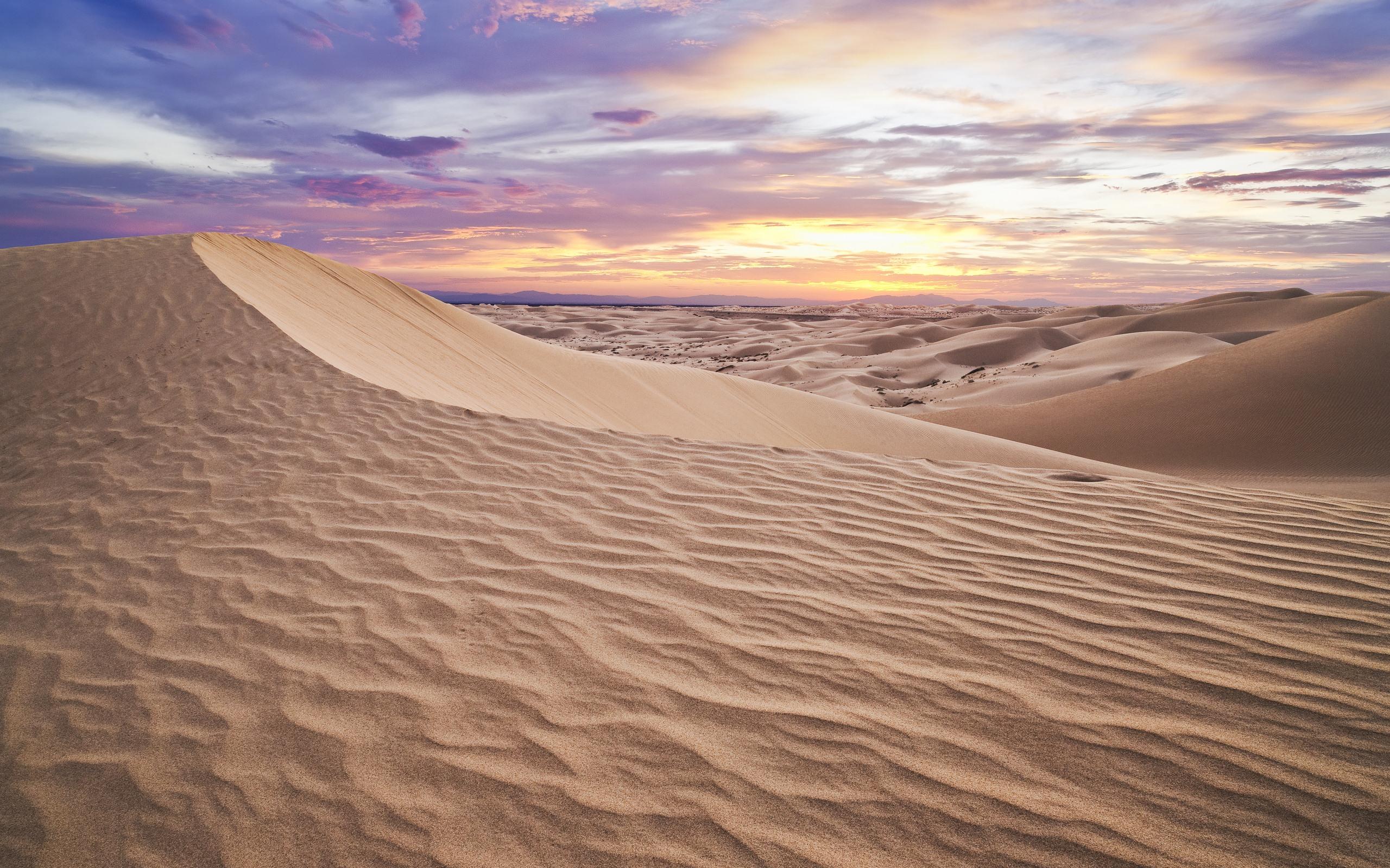 desert-dunes-sunset-246715