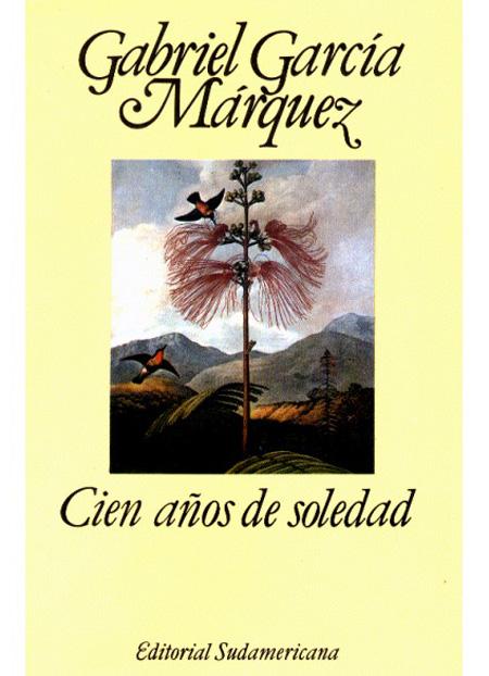 Gabriel Garcia Marquez carte