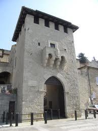 Poarta San Francesco