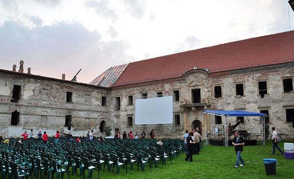 concert palatul banffy