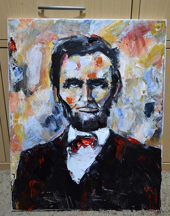 Enya Pete, Lincoln