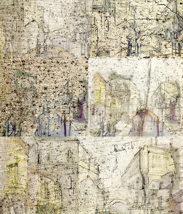Venetia de Mirela Pete