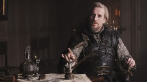 Rhys Ifans stars in shakespeare